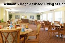 Belmont Village Assisted Living at Geneva Road