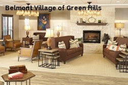 Belmont Village of Green Hills