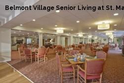 Belmont Village Senior Living at St. Matthews