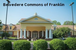 Belvedere Commons of Franklin