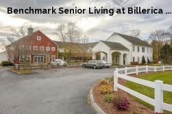Benchmark Senior Living at Billerica ...
