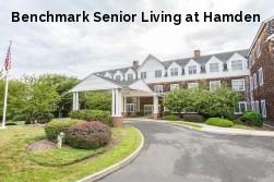 Benchmark Senior Living at Hamden