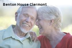 Benton House Clermont
