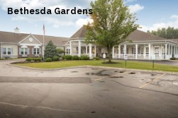 Bethesda Gardens
