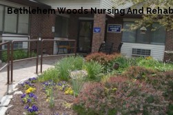 Bethlehem Woods Nursing And Rehabilitation Center
