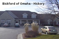 Bickford of Omaha - Hickory