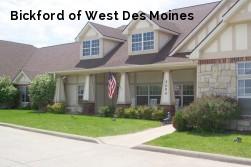 Bickford of West Des Moines