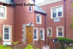 Birchwood Suites