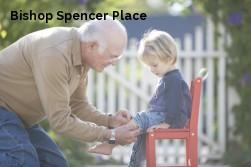 Bishop Spencer Place