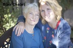 Blair Chalet