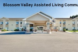 Blossom Valley Assisted Living Community