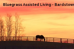 Bluegrass Assisted Living - Bardstown
