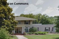 Boston Commons