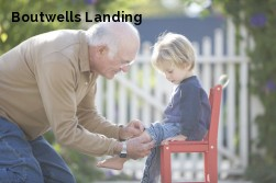 Boutwells Landing