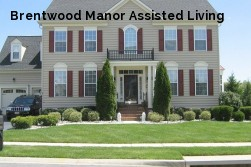 Brentwood Manor Assisted Living
