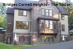Bridges Cornell Heights - The Tudor