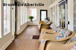 Brookdale Albertville