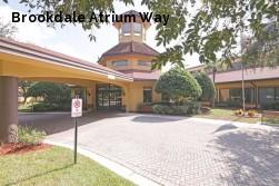 Brookdale Atrium Way