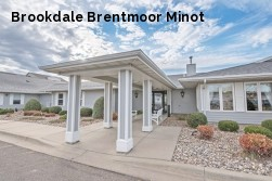 Brookdale Brentmoor Minot