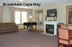 Brookdale Cape May