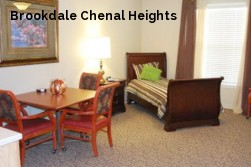 Brookdale Chenal Heights