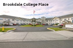 Brookdale College Place