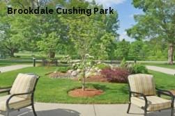Brookdale Cushing Park
