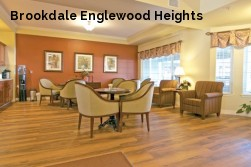 Brookdale Englewood Heights