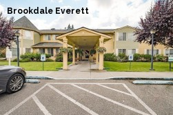 Brookdale Everett