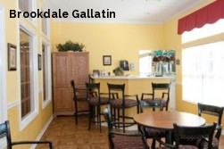 Brookdale Gallatin