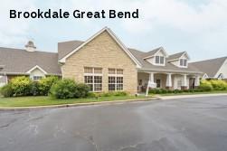 Brookdale Great Bend