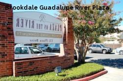 Brookdale Guadalupe River Plaza