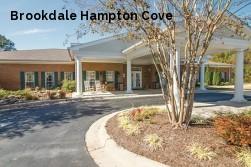Brookdale Hampton Cove