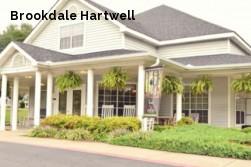 Brookdale Hartwell