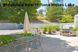 Brookdale Hearthstone Moses Lake