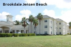 Brookdale Jensen Beach
