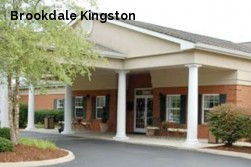 Brookdale Kingston