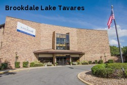 Brookdale Lake Tavares