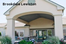 Brookdale Lewiston