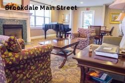 Brookdale Main Street