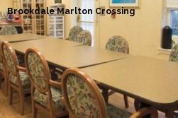Brookdale Marlton Crossing