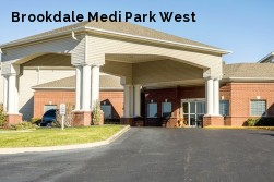 Brookdale Medi Park West