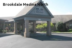 Brookdale Medina North