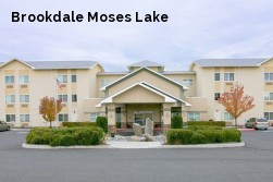 Brookdale Moses Lake