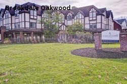 Brookdale Oakwood