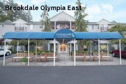 Brookdale Olympia East
