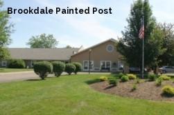 Brookdale Painted Post