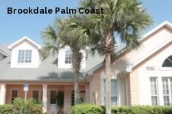 Brookdale Palm Coast