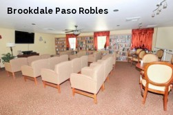 Brookdale Paso Robles