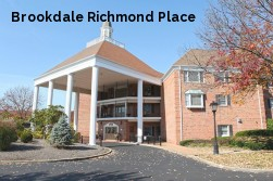 Brookdale Richmond Place